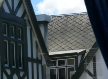 Asbestos Cement Roof shingles