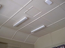 Asbestos Cement ceiling sheet