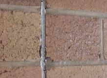 Asbestos joint sealant