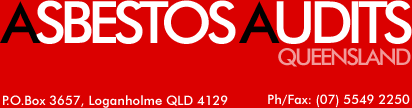 Asbestos Audits logo