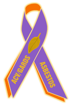 GARDS support ribbon