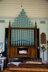 the-church-organ