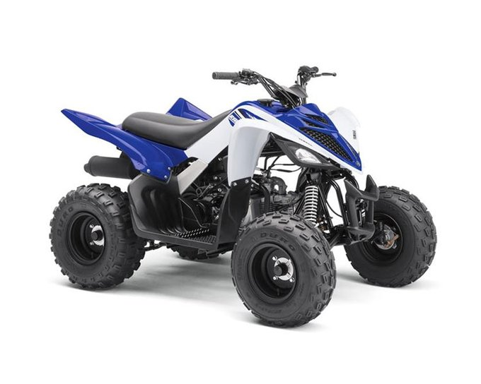 Safety Recall for Yamaha Quad Bikes – Vesper Scooter