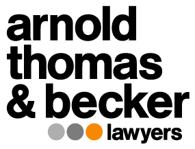 Arnold Thomas & Becker logo
